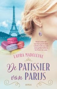 De patissier van Parijs 17-05-2016