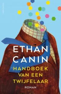 Ethan Canin_Handboek van een twijfelaar