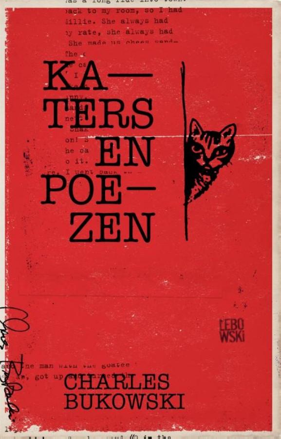 Charles Bukowski_Katers en poezen