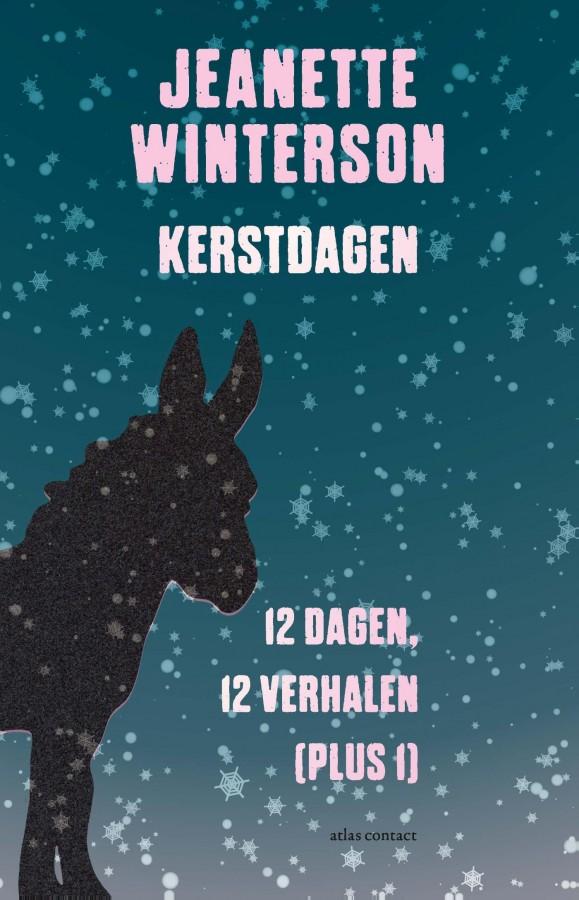 Jeanette Winterson_Kerstdagen