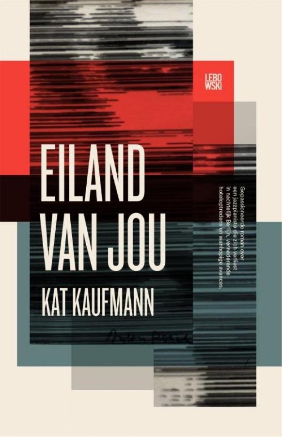 Kat Kaufmann_Eiland van jou