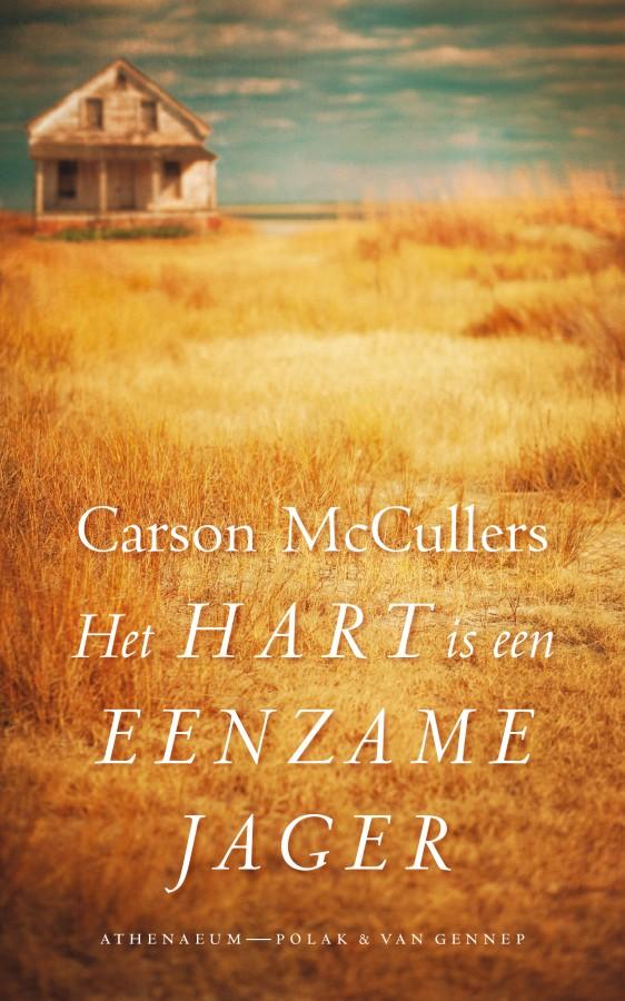 McCullers_Het hart is een eenzame jager