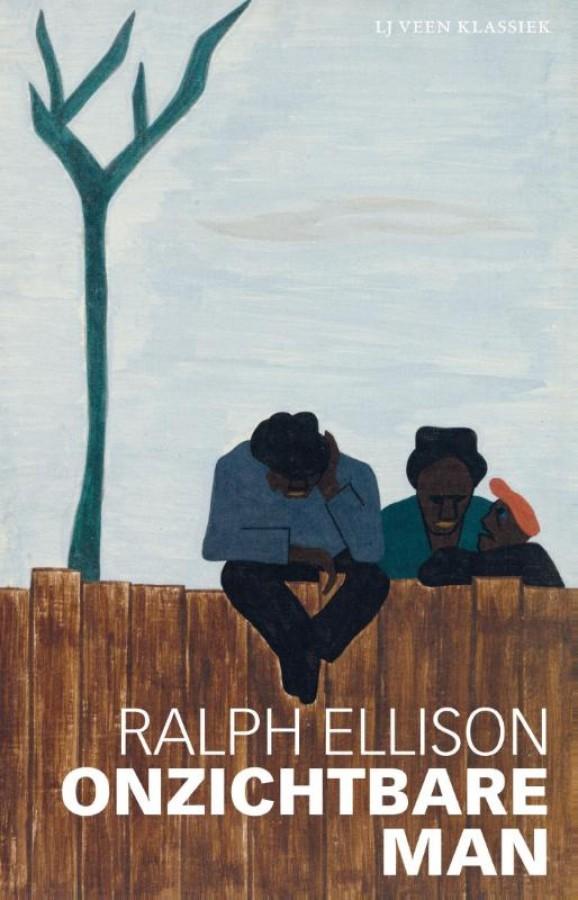 Ralph Ellison_Onzichtbare man