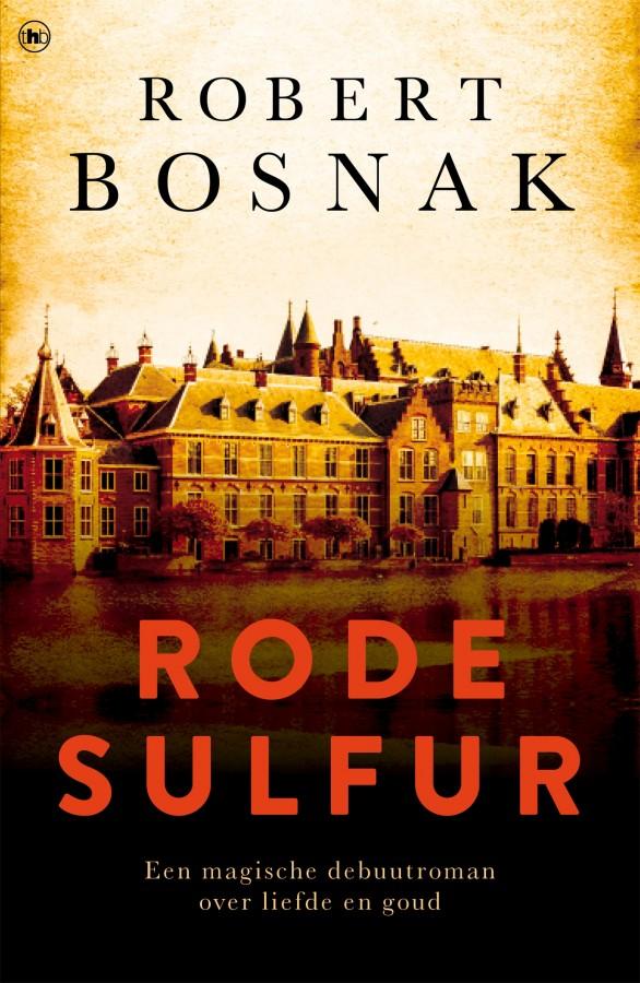 Robert Bosnak_Rode sulfur