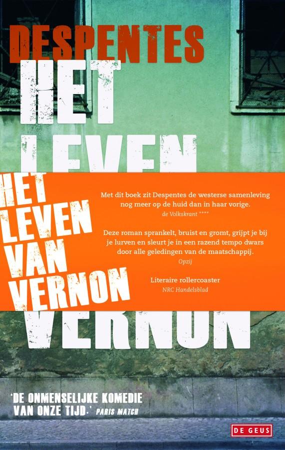Virginie Despentes_Het leven van Vernon 2