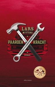 Lars Mytting_Paardenkracht