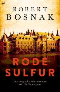 Robert Bosnak_Rode sulfur