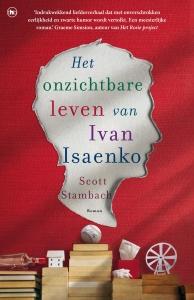 Scott Stambach_Het onzichtbare leven van Ivan Isaenko