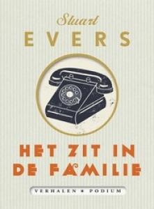 Stuart Evers_Het zit in de familie