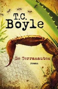 TC Boyle_De terranauten