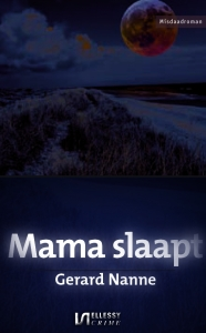 Mama-slaapt