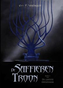 De saffieren troon