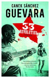 Canek Sanchez Guevara_33 revoluties