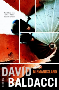 David Baldacci_Niemandsland