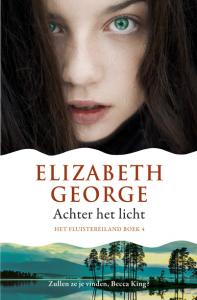 Elizabeth Geoge_Achter het licht