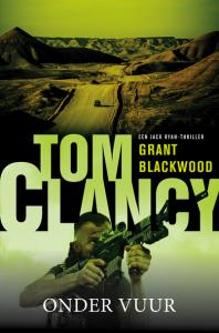 Grant Blackwood_Tom Clancy Onder vuur