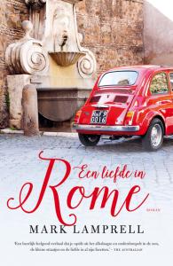 Mark Lamprell_Een liefde in Rome
