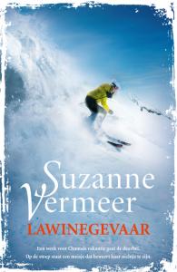 Suzanne Vermeer_Lawinegevaar