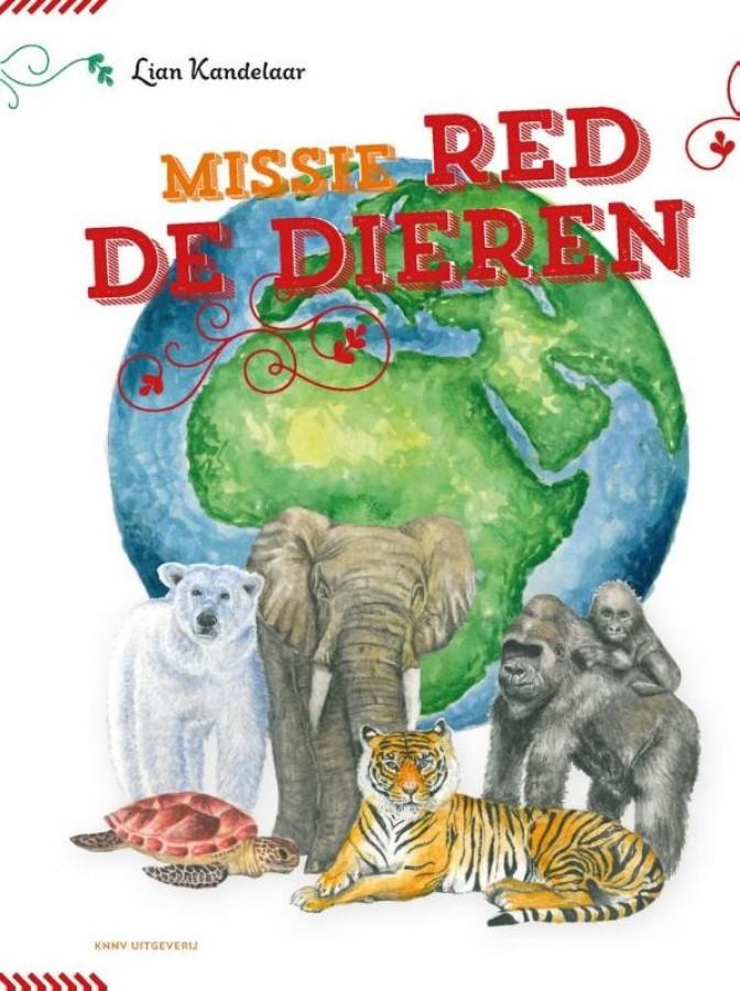 Missie Red de dieren