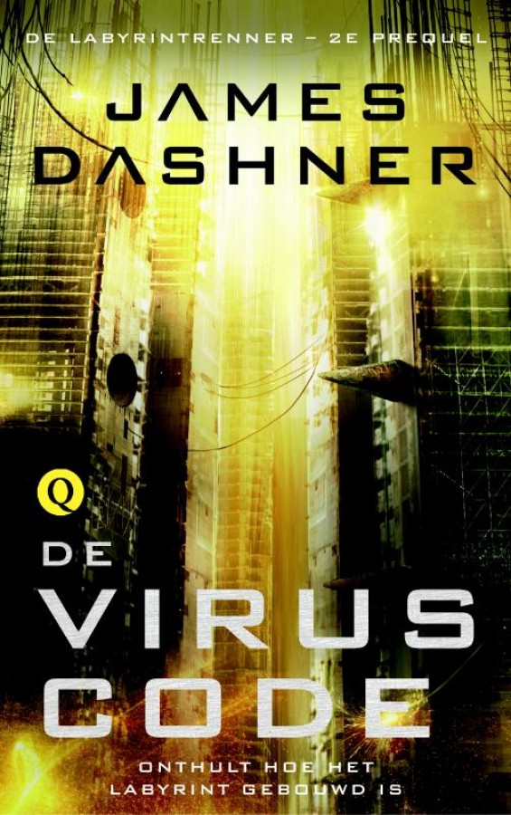 James Dashner_De viruscode