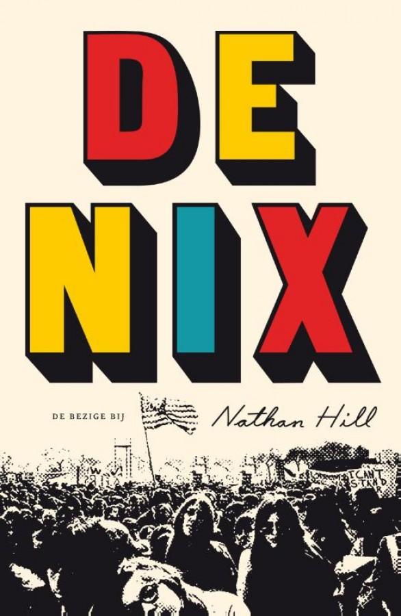 Nathan Hill_De Nix