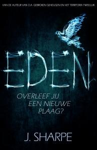 Eden-voorkant