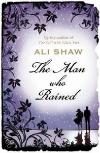 Ali shaw
