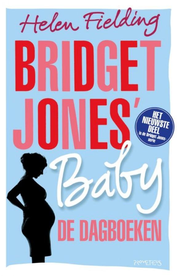 De baby van Bridget Jones