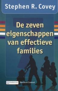 De zeven eigenschappen van effectieve families