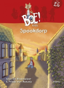 Boe!kids Spookdorp