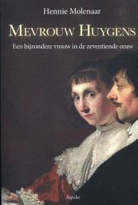 Mevrouw Huygens