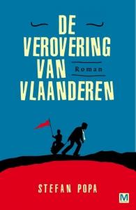 De verovering van Vlaanderen