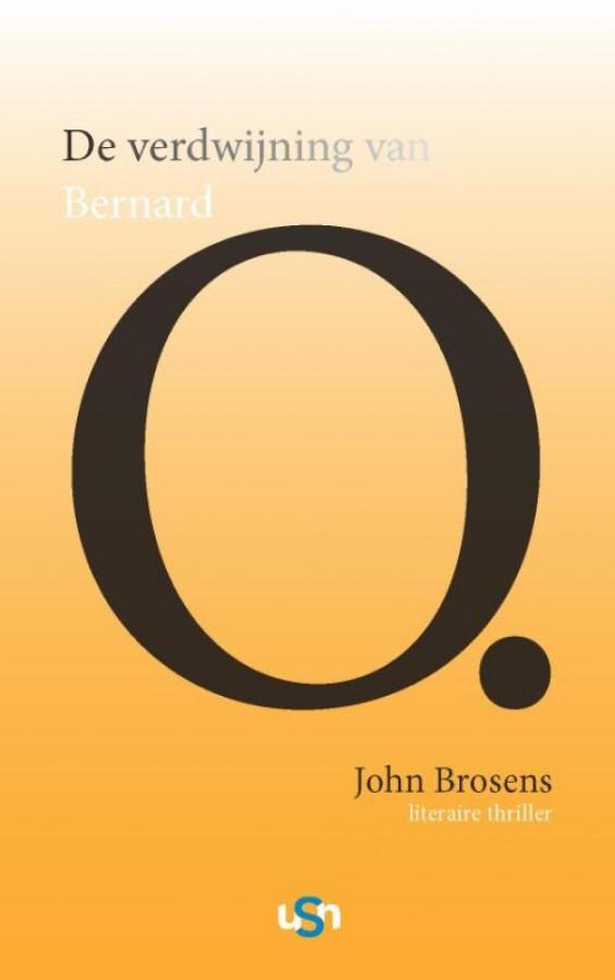 De verdwijning van Bernard O.
