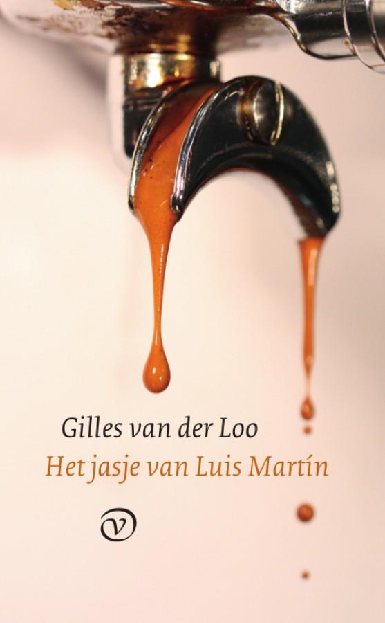 Gilles van der Loo, Het jasje van Luis Martin lres