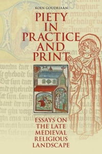 Piety in Practice and Print