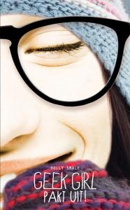 Geek Girl pakt uit