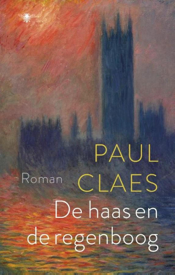 De haas en de regenboog_Paul Claes