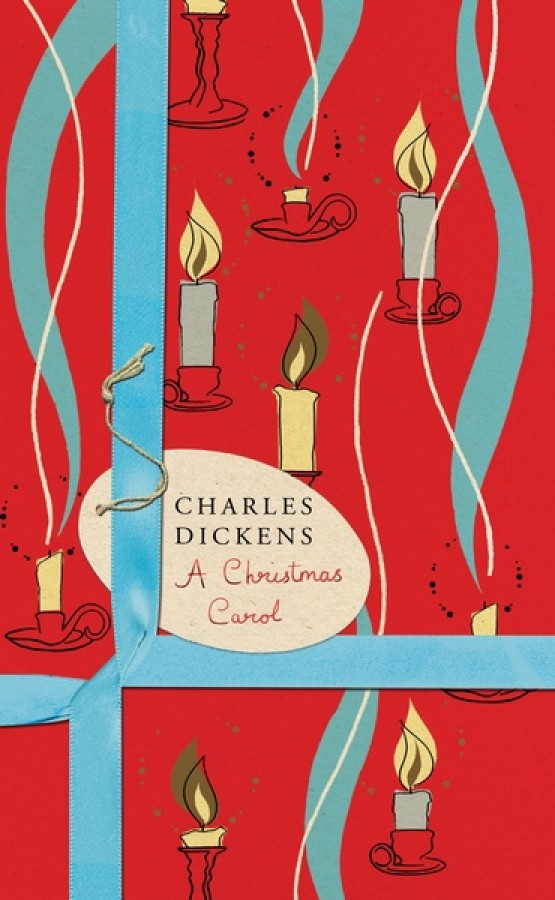 Christmas carol (vintage christmas)