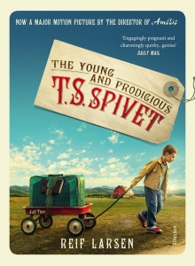 Selected works of t.s. spivet (fti)