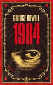 1984 (shepard fairey cover)