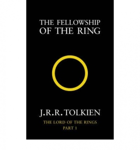 Lord of the rings (01): fellowship of the ring