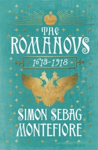 Romanovs : 1613-1918