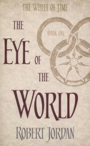 Wheel of time (01): eye of the world