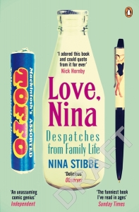 Love, nina (tv tie-in)
