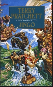 Discworld (21): jingo