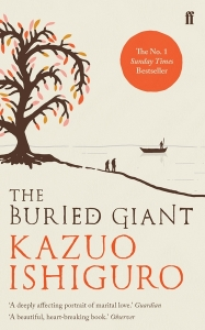 Buried giant