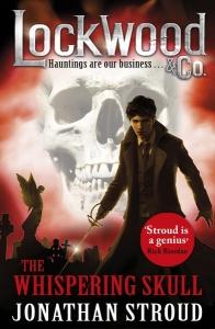 Lockwood & co (02): whispering skull