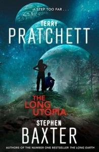 Long earth (04): long utopia