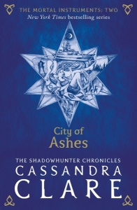 Mortal instruments (02): city of ashes (nw edn)