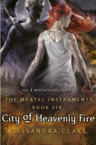 Mortal instruments (06): city of heavenly fire